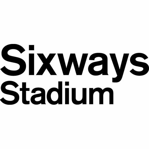 Warriors New Stadium Virtual Tour: Cropped-Warriors_Sixways_Logo_Black-2.jpg